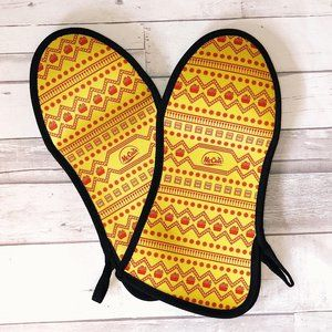 McCain Branded Oven Mitts (1/5 Ever Made!)